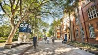 QUT Vice-Chancellor's Scholarships for International Students in Australia, 2019