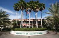 University of South Florida international awards for Freshmans in USA, 2020-2021