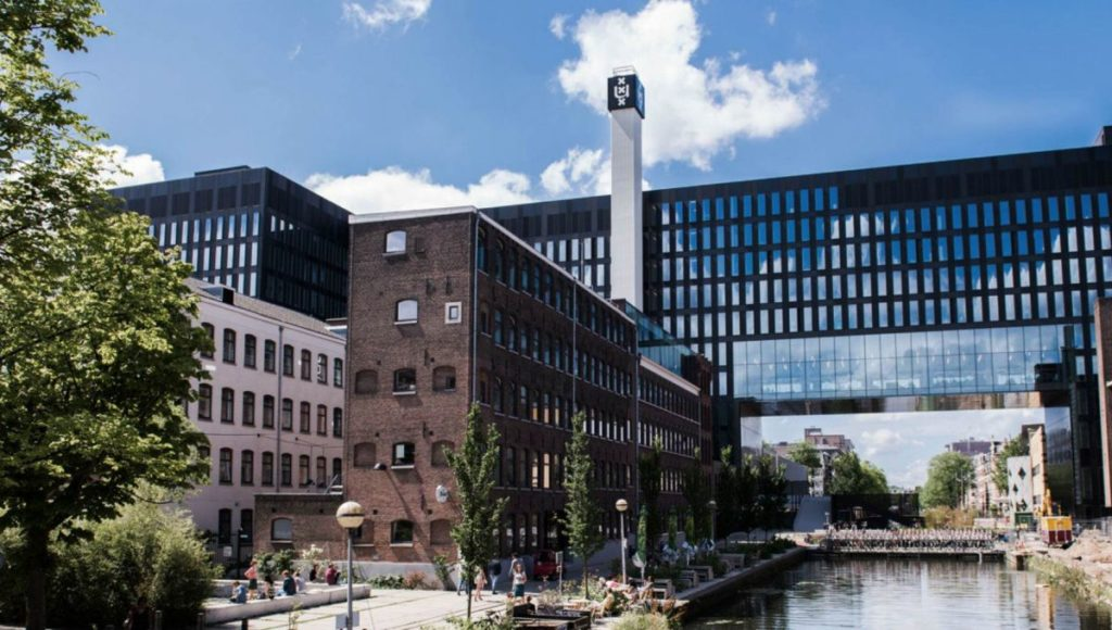 Amsterdam Science Talent Scholarship (ASTS) in Netherlands, 2019-2020