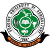 MSc Scholarships for Tanzanian Students at Sokoine University of Agriculture, 2017