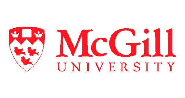Postdoctoral Fellowships at McGill University in Canada, 2017
