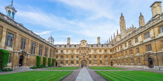 Best Universities For Physics And Astronomy In UK - Top Ten