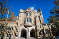 Scholarships for Yale Law School, 2020