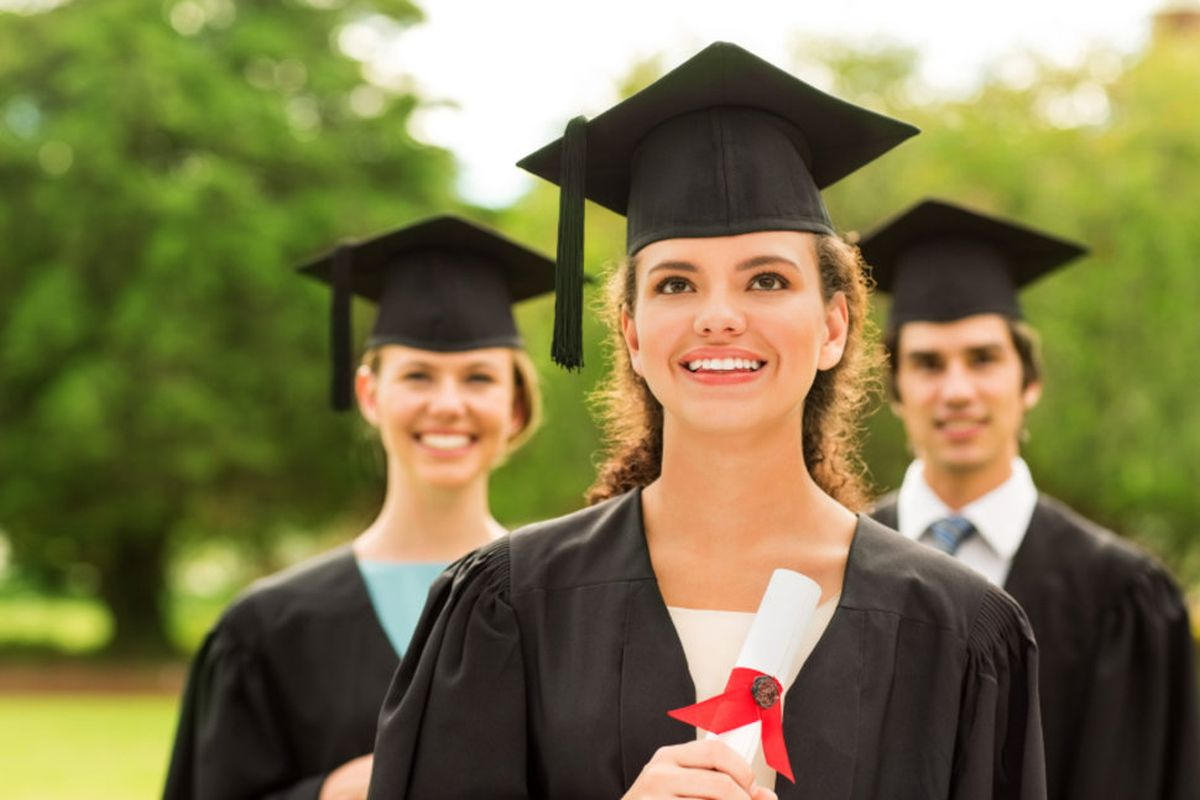 Scholarship returning adults