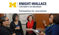 Knight-Bagehot Fellowships in Economics and Business Journalism in USA, 2020