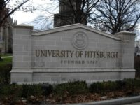 University of Pittsburgh Full-tuition grant Competition in USA, 2019