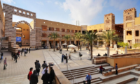 Yousef Jameel '68 PhD in Applied Sciences and Engineering Fellowships in Egypt, 2020