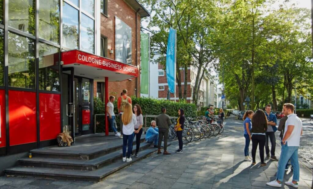 Cologne Business School EU Student Scholarships in Germany, 2020