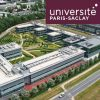 University of Paris-Saclay in France, 2017-2018