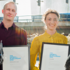 Ramboll Scholarship for International Students to Study Abroad, 2017