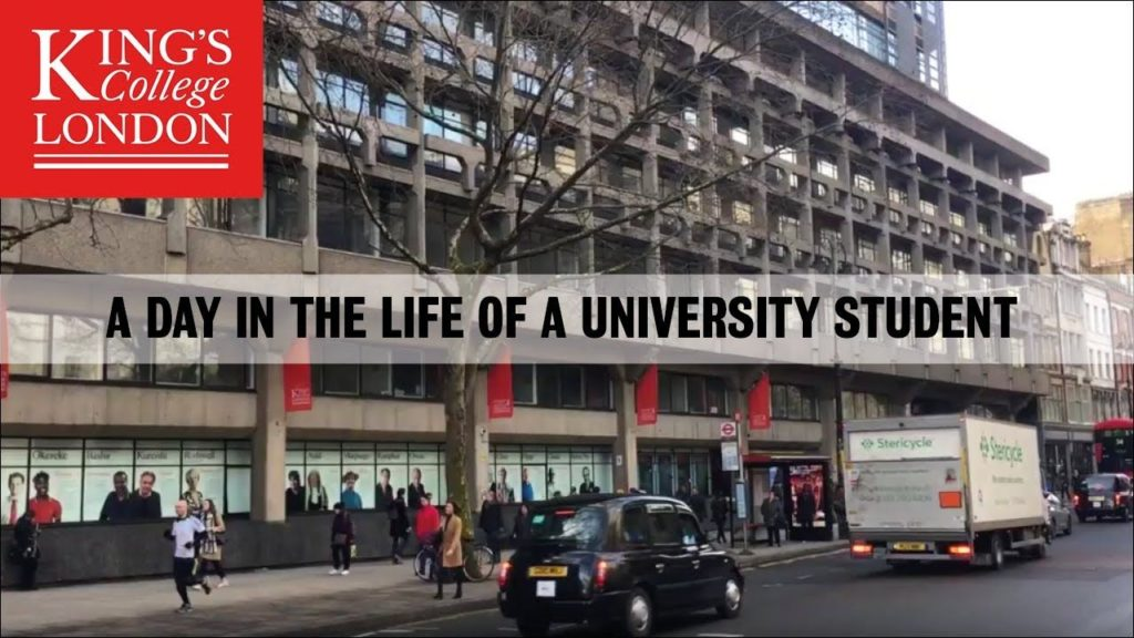 Centre of European Law of the Dickson Poon School of Law PGR Student Scholarship in UK, 2018
