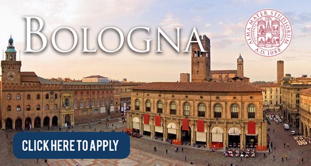 33rd Cycle of PhD program for International Students at University of Bologna in Italy, 2017-2018