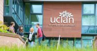 UCLan Middle East Scholarships for Undergraduate Programme in UK, 2017