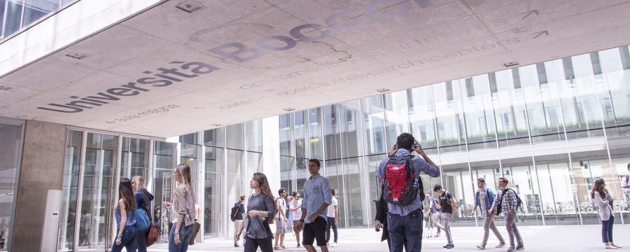 50% Tuition Waiver Bocconi International Award for Graduates in Italy, 2019-20