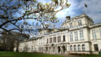 Cardiff University Vice-Chancellor's international awards in UK, 2019