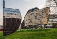 Undergraduate Bursaries Scheme at University of Bradford in UK, 2017