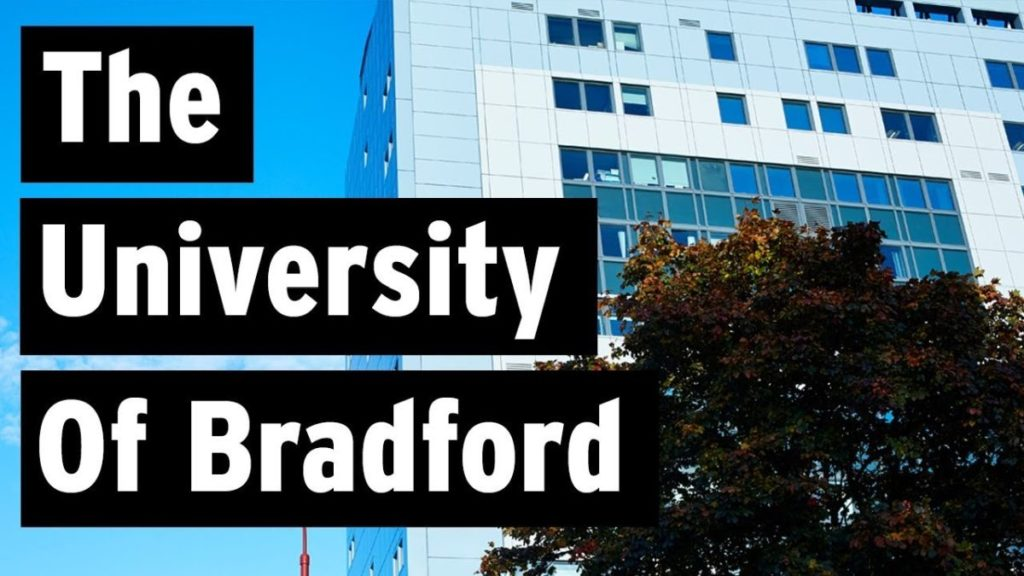 Academic AAA and AAB undergraduate financial aid at University of Bradford in UK, 2017