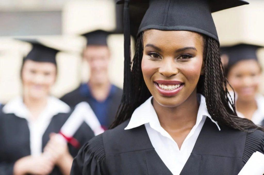 Educational Pathways international awards in Ghana, 2018