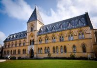 Oxford-Natural Motion graduate funding opportunities in Zoology, UK