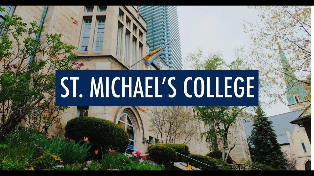 Saint Michael's College Merit-based Scholarships for International Students in USA, 2019