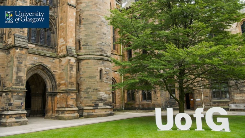 College of Arts Scholarship Competition for International Students in UK, 2018