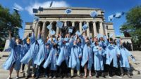 Data Science Institute Postdoctoral Fellowship Program at Columbia University in USA, 2020