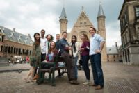 Leiden Science Indonesia Scholarships for Non-EU/EEA Students in Netherlands, 2019