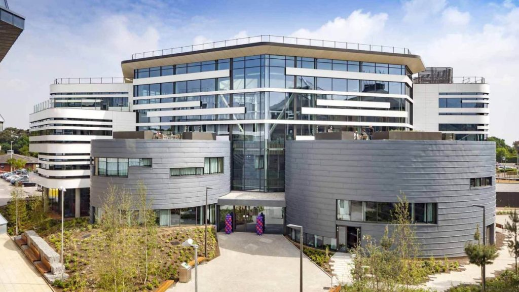 Bournemouth University Executive Dean's Scholarships in UK, 2020