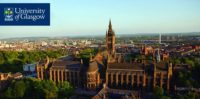 Chancellors Awards for International Students at University of Glasgow in UK, 2019