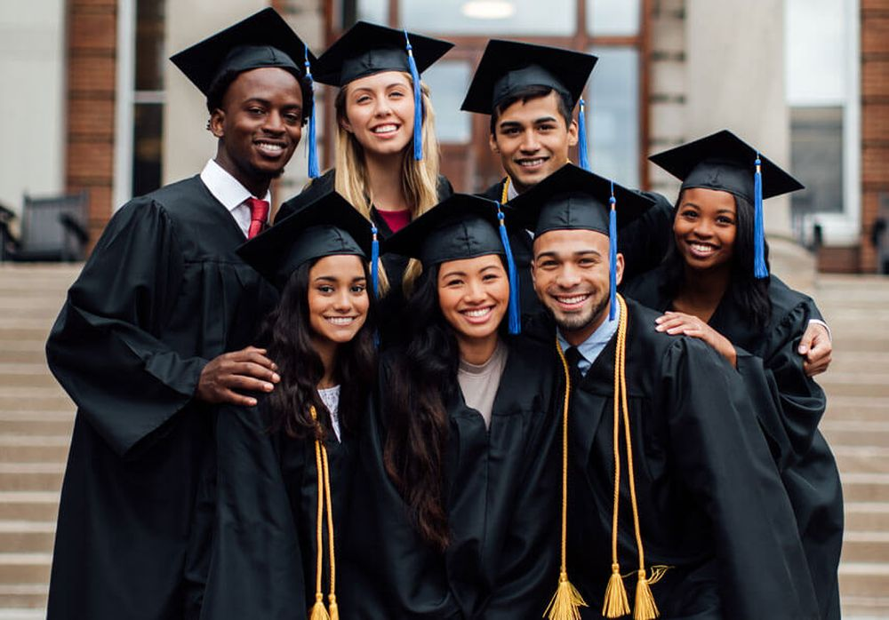 HFG Young African Scholars Program in USA, 2019
