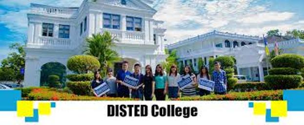Disted Diploma Full Funding For Malaysian Students 2019