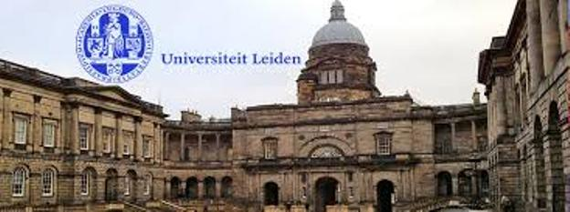 CSC-Leiden University Joint programme in Netherlands, 2019