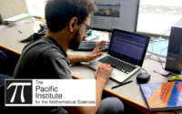 Postdoctoral Fellowship at Pacific Institute for the Mathematical Sciences in Canada, 2019-20