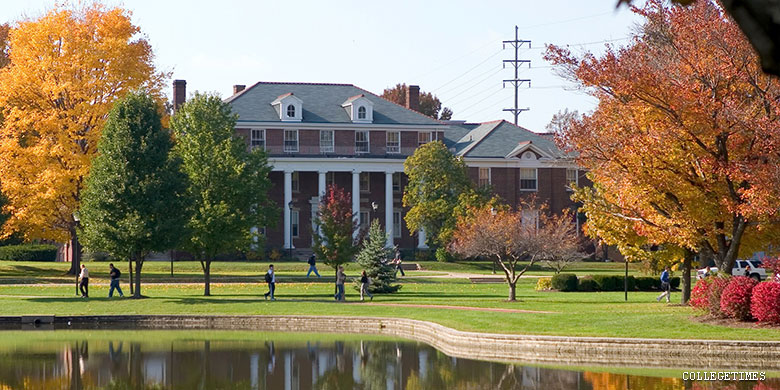 Union College Tuition >> Presidential Program At University Of Mount Union In Usa