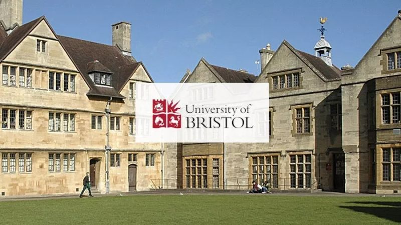 26 postgraduate placements for International Students at University of Bristol in UK, 2019