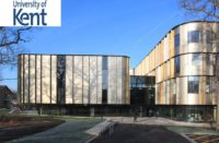 international awards for Taught Masters Students at University of Kent in UK, 2019