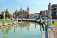 Padova International Excellence programme in Italy, 2019-2020