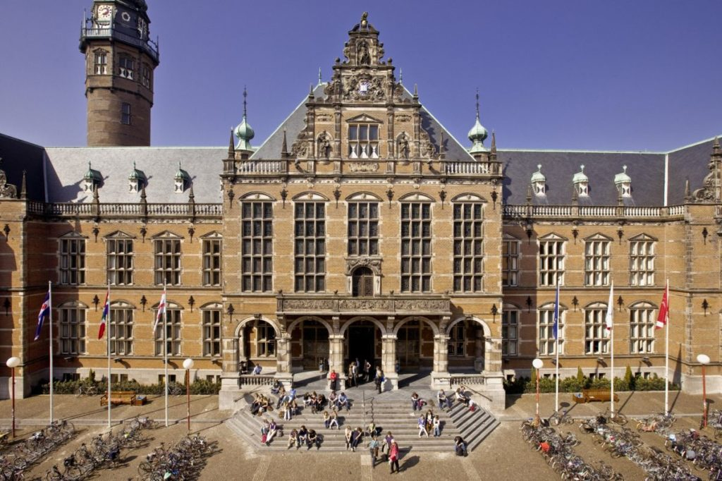 PhD Scholarship Biophysics of Nanomedicines at University of Groningen in Netherlands, 2018