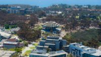 UC San Diego Regents Scholarships for Entering Freshmen at University of California in USA, 2019