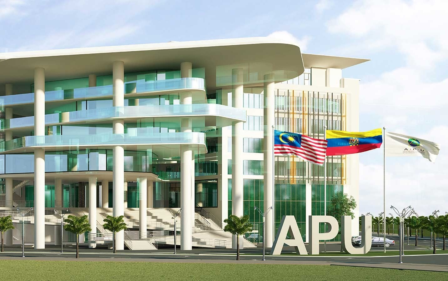 apu masters degree scholarships in malaysia  2018