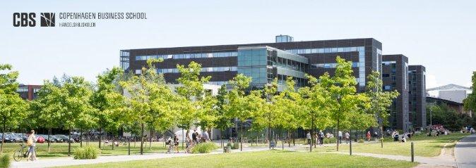 Copenhagen Business School 1