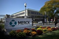 Merck 350th Anniversary Research Grants for International Students, 2018