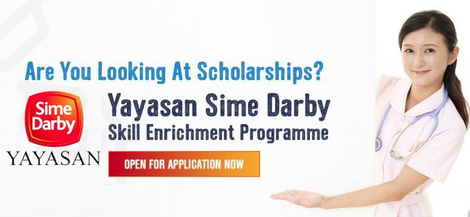 Image result for yayasan sime darby scholarship 2020""