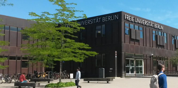 doctoral scholarships for international students at free