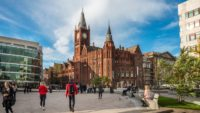 Liverpool International College (LIC) First Class funding for International Students in UK, 2018