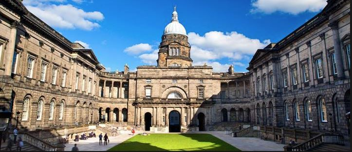 Fully Funded PhD Studentship for UK/EU Students at University of Edinburgh in UK, 2018