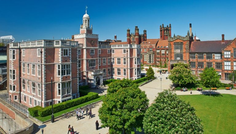 Full Scholarships at the New Castle University in the UK