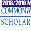 commomwealth master scholarship in south afria