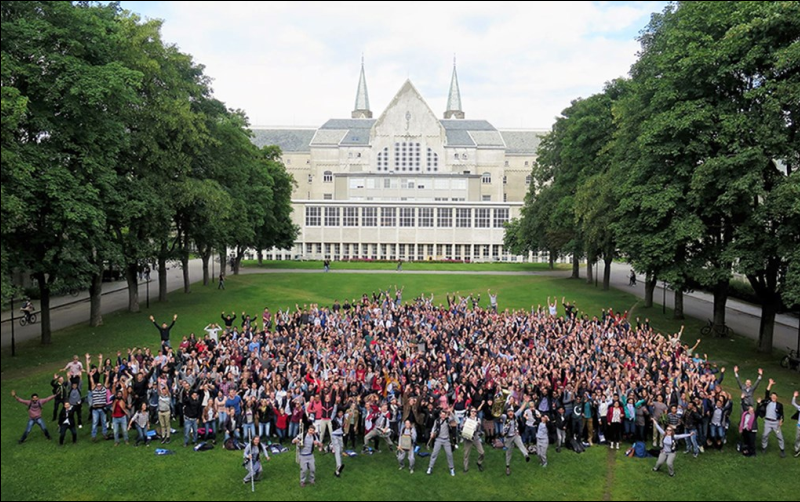 PhD Position in Reservoir Engineering and Petrophysics at NTNU, 2018