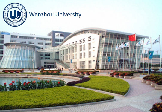 zhejiang provincial government funding  foreign students  china